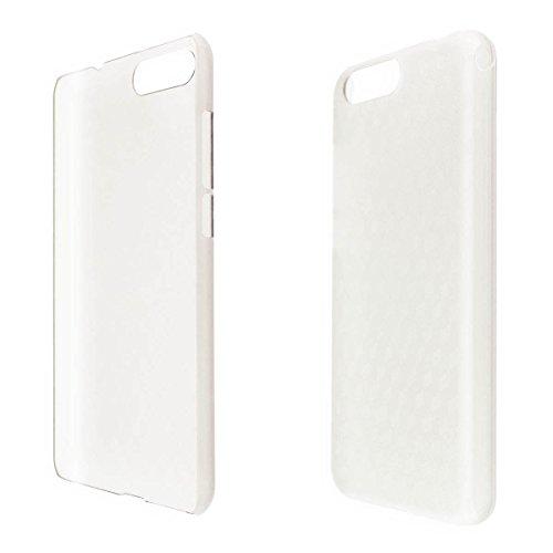 caseroxx Backcover für Ulefone Gemini Pro, Tasche (Backcover in transparent)