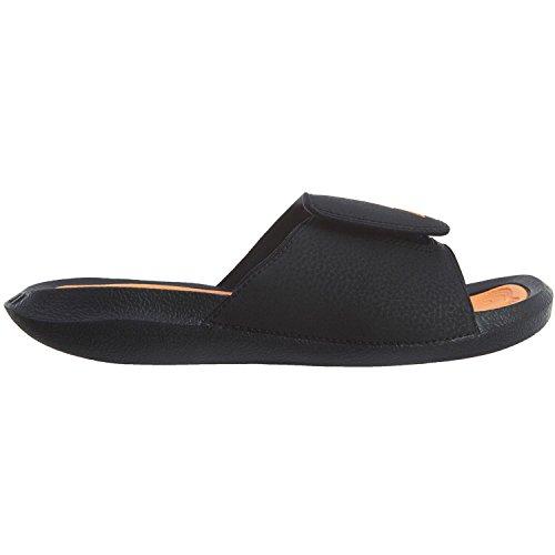Nike Youth Jordan Hydro 6 Black Grey Synthetic Sandals 38.5 EU  pink-us7.5 / eu38 / uk5.5 / cn38  brown-us8.5 / eu39 / uk6.5 / cn40   blue-us6 / eu36 / uk4 / cn36 J3sY3Gb8