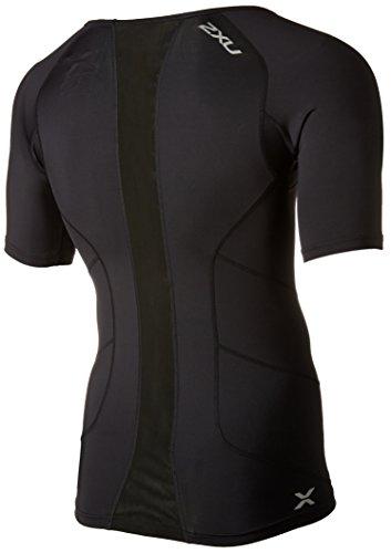 2XU-Mens-Compression-Short-Sleeve-Top