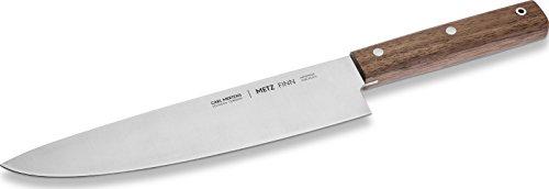 Carl Mertens - METZ FINN BBQ-Messer