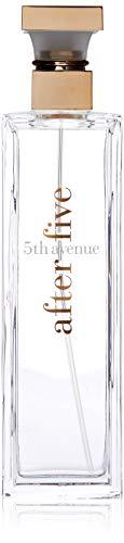 Elizabeth Arden 5th Avenue After Five Eau de Parfum, 125 ml