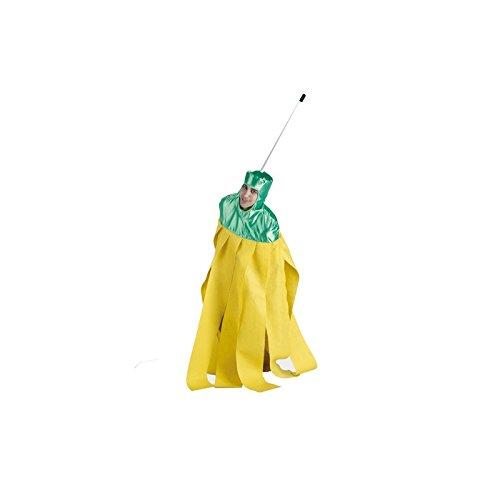 Imagen de disfraz fregona adulto.talla 50/52