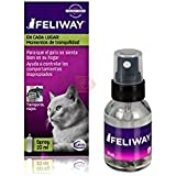 Ceva Feliway Spray Feromona Facial Anti estrés para Gatos - 20 ml