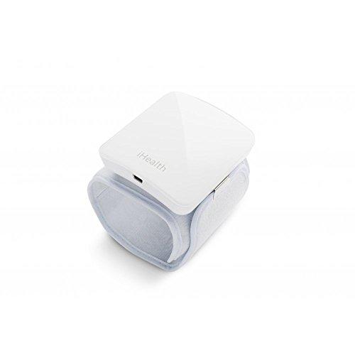 Tensiómetro de muñeca iHealth BP7 - Wireless