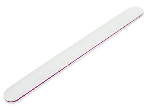Nail Art - Déposer droite blanche 100/100