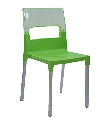 Supreme Diva chair Green