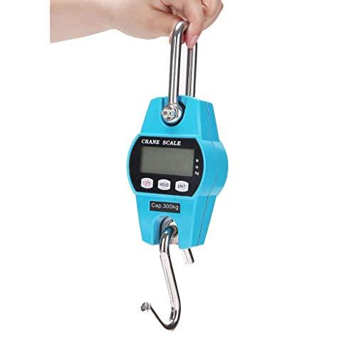 Hemio Body Scales - Báscula mecánica portátil pequeña