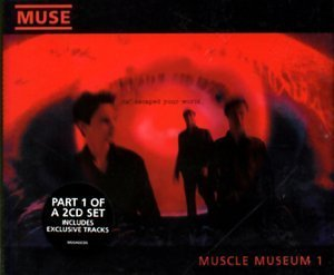 Muscle Museum [CD 1] by
