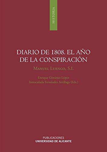 Diario de 1808: El año de la conspiración (Monografías)
