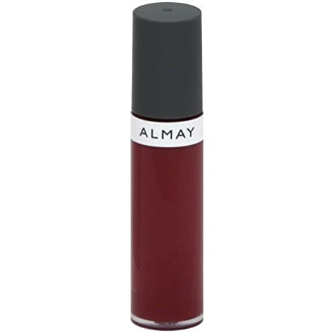New Almay Color+Care Liquid Lip Balm 100 Just Plum Good (Pack of 1) by Almay