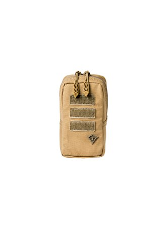 First Tactical Tactix 3 x 6 Utility Pouch Coyote, Coyote