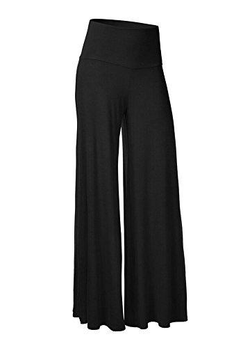 casualqa-comodo-donna-chic-palazzo-lounge-pantaloni-black-44
