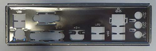 Gigabyte GA-78LMT-USB3 R2 - Blende - Slotblech - IO Shield