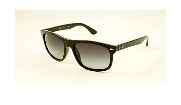 5813c86a27 Ray Ban Sunglasses RB4226 601 8G Polarised 56  Amazon.co.uk  Clothing