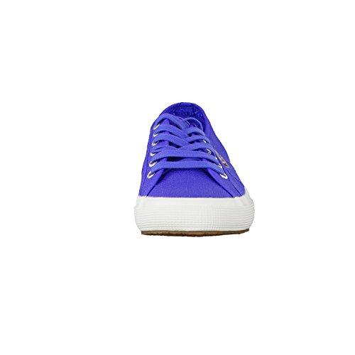 Superga S4s, Chaussures de Gymnastique Mixte Adulte Bleu iris