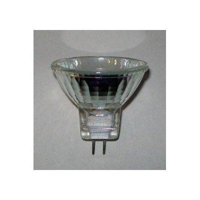 3 Pack. Energy saving MR11 light bulbs. 2 pin 12 volt GU4 Eveready brand Halogen 20 watt equivalent. Small mini spot light lamps 12v.
