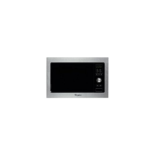 Whirlpool AMW 160/IX Built-in 25L 900W