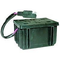 Starterbatterie für Rasenmäher 2,5Ah
