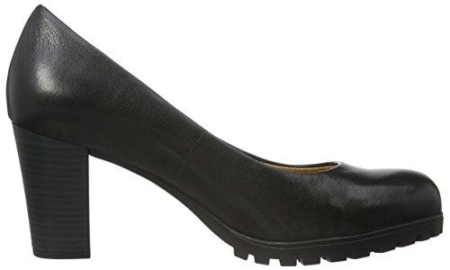 Caprice 22400, Escarpins femme Noir (BLACK NAPPA 22)