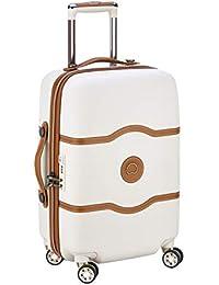 Delsey Paris Chatelet Air Bagage Cabine, 39 Litres, Angora