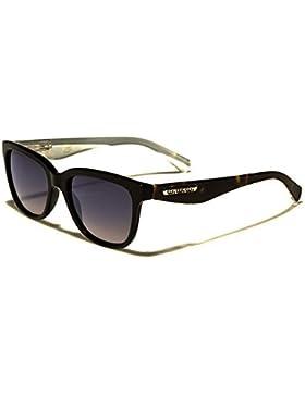 CG Gafas Mujer Gafas de sol Clásico Estilo Cuadrado CRISTALES DEGRADADOS ideal para diarios USO Y CONDUCCIÓN COMPLETO...