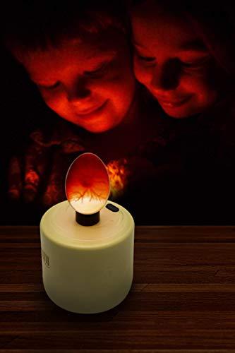 Karner LED Schierlampe - 3