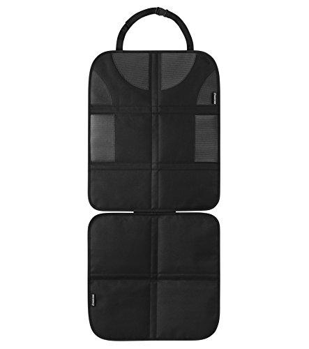 Maxi-Cosi Rücksitzschoner (schnell und einfach zu montieren) schwarz