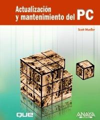 Actualización y mantenimiento del PC (Títulos Especiales)