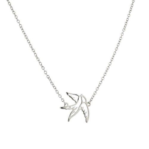 lux-accessories-free-as-a-bird-motivo-peace-love-collana-con-ciondolo