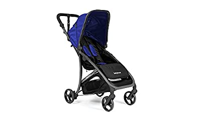 Babyhome Vida - Silla de paseo, color azul