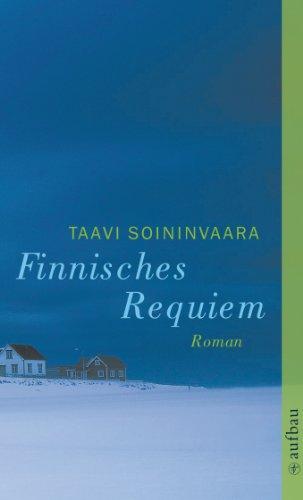 Finnisches Requiem: Roman (Arto Ratamo ermittelt 3)