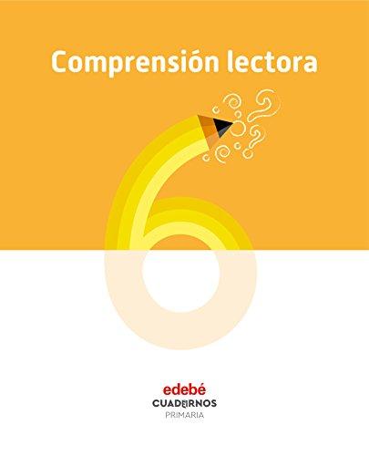 COMPRENSIÓN LECTORA 6