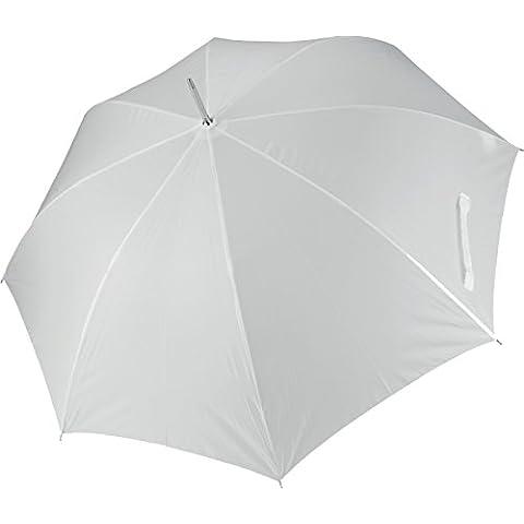 Kimood apertura automatica ombrello da Golf Manico Multi Sport Unico, 23