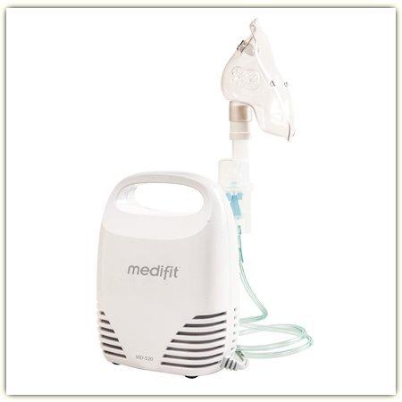 Apparecchio per aerosol pistone Medifit MD-520N