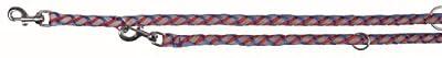 Trixie Cavo Reflect V-Leine, S–M: 2,00 m/ø 12 mm