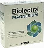BIOLECTRA Magnesium Brausetabl., 20 St