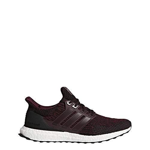 adidas Ultraboost, Zapatillas de Deporte para Hombre, Borosc/Negbas, 42 2/3 EU