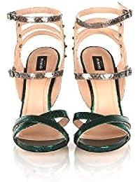 Amazon.it  Pinko - Scarpe col tacco   Scarpe da donna  Scarpe e borse c8407550918