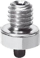 VAS-2-M3-NBR (173438) Vakuumsauger Nenn-weite:1,0mm Sauger-Durchmesser:2mm Anschlusslage:oben
