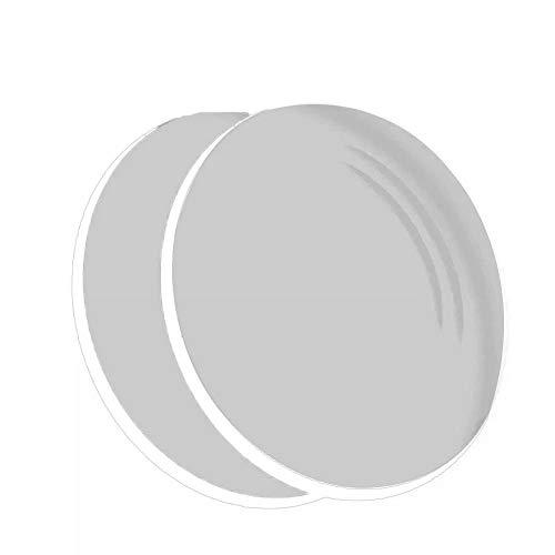 EnzoDate Sonnenbrille Rx Objektivanpassung TR936 (NUR Objektivpreis)