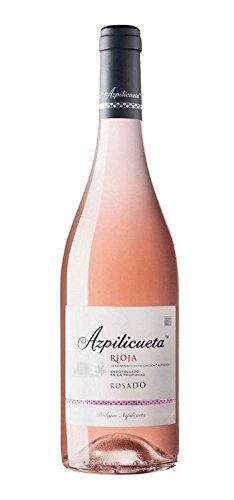 Azpilicueta Rosado D.O. Rioja - 1 Botella