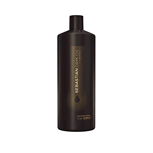 Sebastian Dark Oil Lightweight Shampoo 1000ml