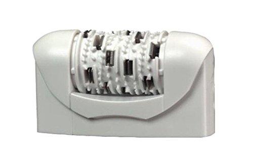 Braun - Tête epilation standard, white 20 tweezers - 81465100