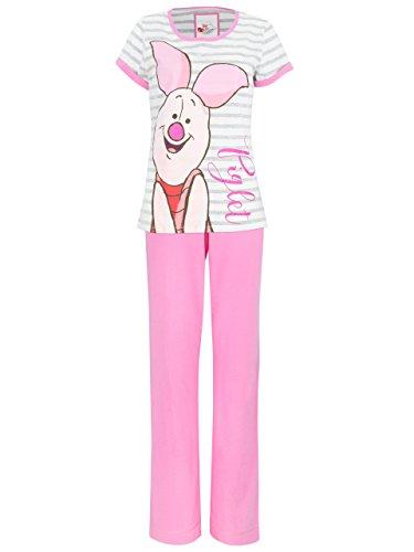 Disney Winnie the Pooh - Pijama para mujer - Piglet - XX-Large
