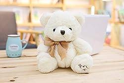 Rocco Stuffed & Plush Animals . - 1pcs 20cm Stuffed Plush Animals Cute Soft Toys Teddy Bears Kids Room Decoration Birthday Gift knuffels Baby doll Toy - by 1 PCs