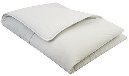 Relleno funda nórdica MAXICUNA 70x140 cm color blanco