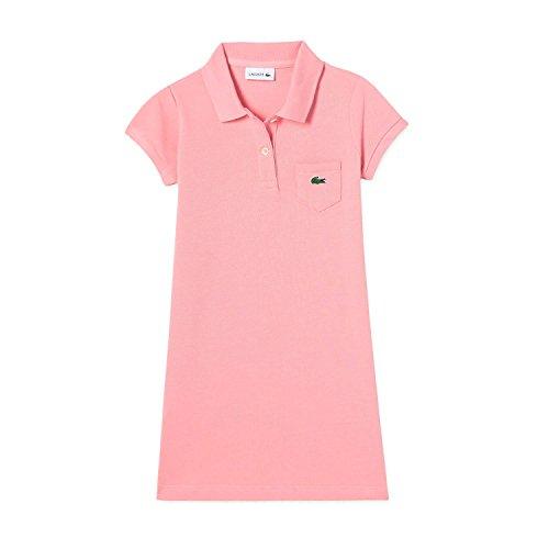 Vestito lacoste ej2816-59f rosa