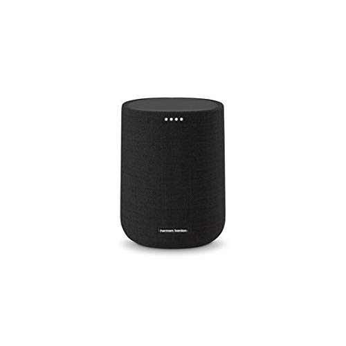 Harman/Kardon Citation One Altavoz 40 W Negro Inalámbrico - Altavoces (Inalámbrico, 40 W, Negro)