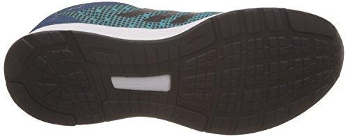 adidas Men's Adistark 1.0 Eneblu, Cblack and Corblu Running Shoes - 12 UK/India (47.33 EU)