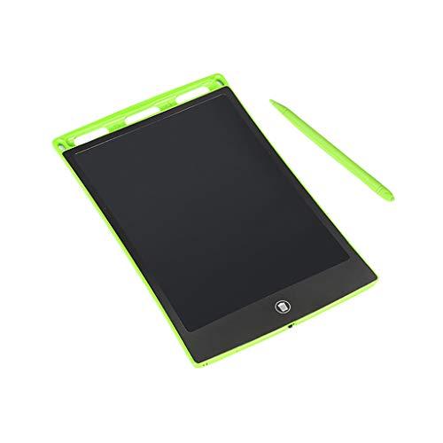 Preisvergleich Produktbild 8.5 Gekritzel Pad Zeichnung Tafel LCD Schreiben Tablette zum Zeichnen Hinweis Nehmen eWriter Zoll Kind Skizzenblock Büro Lichtenergie Kleine Malen Flüssigkristall Schreibtafel